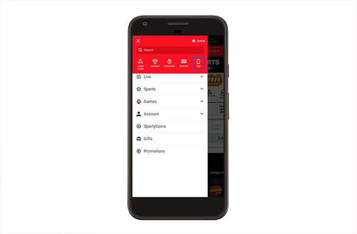 Sportybet App Free Download