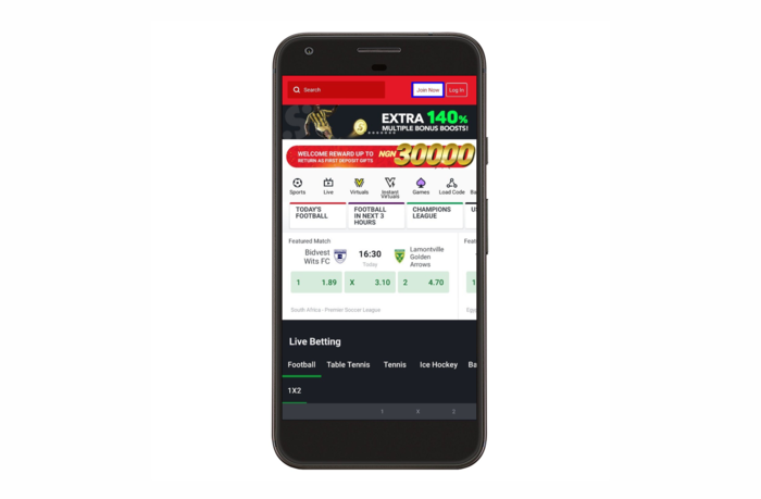 Sporty bet mobile does soaring eagle casino have sports betting